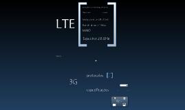 3G - LTE