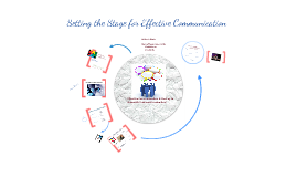Copy of Setting the Stage for Effective Communication