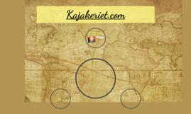 Kajakeriet.com