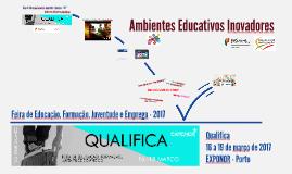 QUALIFICA2017 - Iniciativa LA/FCL