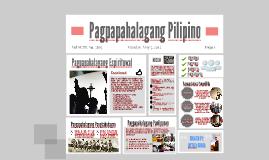 Copy of Pagpapahalagang Pilipino