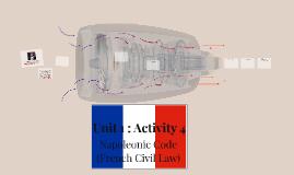 Unit 1 : Activity 4