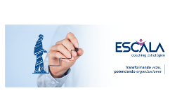 Escala Coaching Estratégico