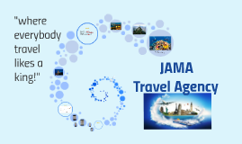 Copy of Jama Travel Agency
