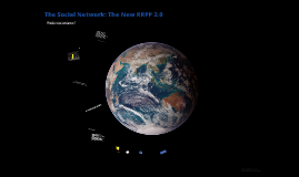 The Social Network: the new RRPP 2.0