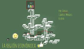 Copia de La región económica