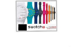 Copy of Caso Swatch