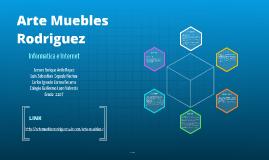Arte Muebles Rodriguez
