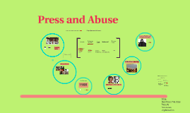 Sexual Abuse as a journalistic Sensation