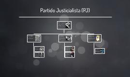 Partido Justicialista (PJ)