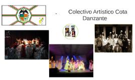 Colectivo Artístico Cota