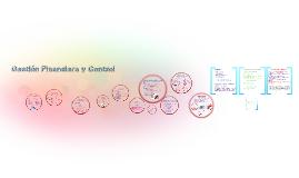 Copy of Gestión Financiera y Control