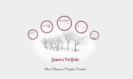 Jason's portfolio