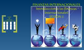 Copy of FINANZAS INTERNACIONALES