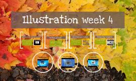 Illustration Week 4