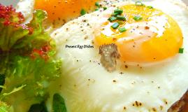 Present Egg Dishes