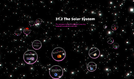 31.2 The Solar System