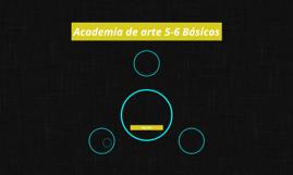 Academia de arte 5-6 Básicos