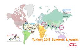 Turkey 2013 Summer