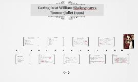 Gazing in/at William Shakespeare's Romeo+Juliet (1996)