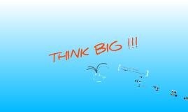 THINK BIG_2017