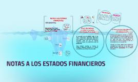 Copy of Copy of NOTAS A LOS ESTADOS FINANCIEROS