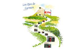 Los Ojos de Carmen version 2.0