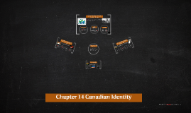 Copy of Chapter 14 Canadian Identity