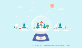 Snowman Christmas Template by Hanny Yeung