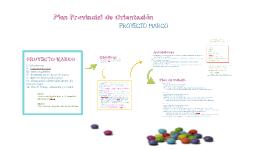 Plan Provincial de Orientación
