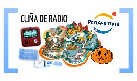 Presentació FALCA Port Aventura