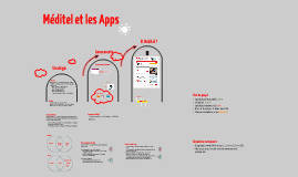 Méditel Apps evolution