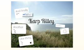 Karp Riley