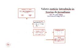 Copy of As Fontes de Informação no Jornalismo