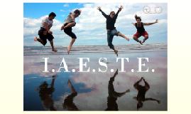 Copy of IAESTE