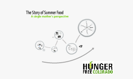 The Story of Summer Food 2