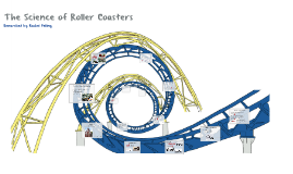 The Science of Roller Coasters