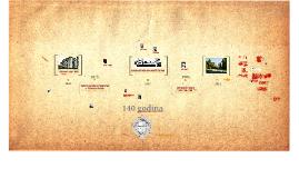 Copy of Matematički fakultet - 140 godina