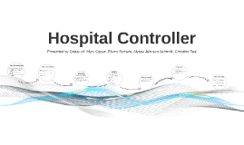 Copy of Medical Controller