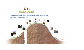 Copy of Dirt