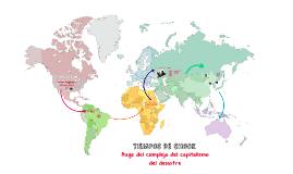 TIEMPOS DE SHOCK