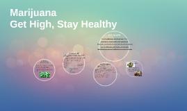 Sex & Marijuana