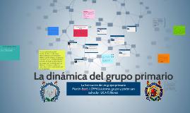 La dinámica del grupo primario