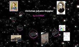 christian johann doppler