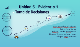 Copy of       Toma de Decisiones