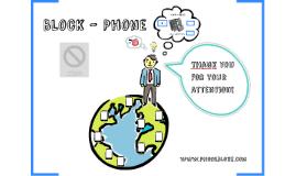 Block - Phones
