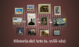 Historia del arte occidental