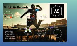 No Limits Records Label