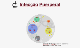 Copy of Copy of Infecção Puerperal