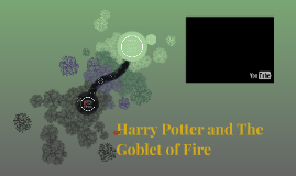 Copy of Harry Potter and The Goblet of Fire